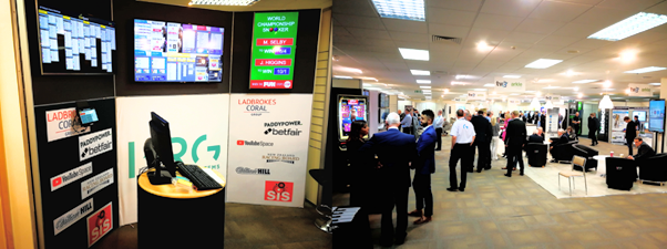 The Bookmakers Trade Fair 2018