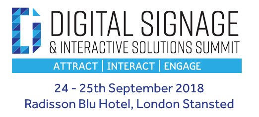 Forum Events - Digital Signage & Interactive Solutions Summit