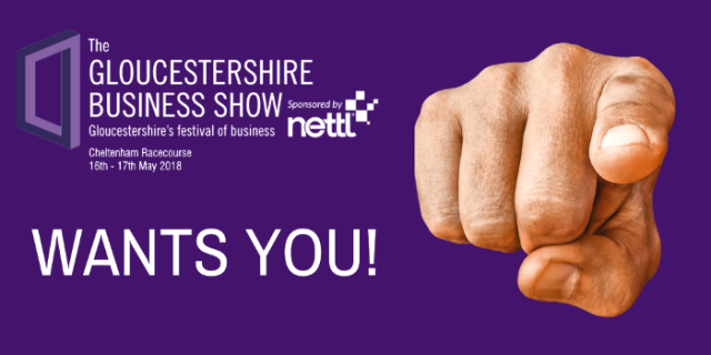 Gloucestershire Business Show 2018